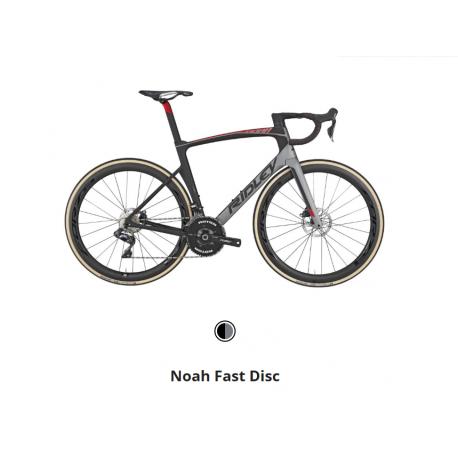 Noah Fast Disc