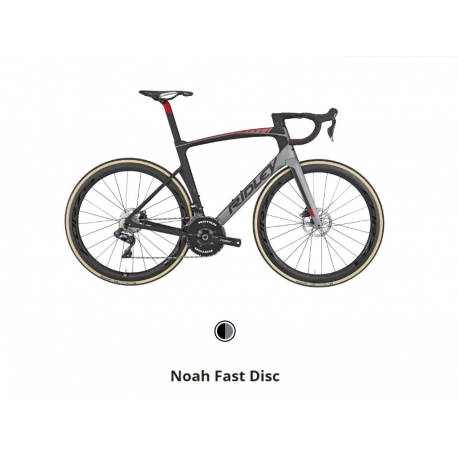 Noah Fast Disc Ultegra