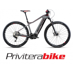 BE 70 THUNDER E-MTB CARBON 29""