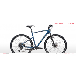 326 SRAM SX DISK 12s
