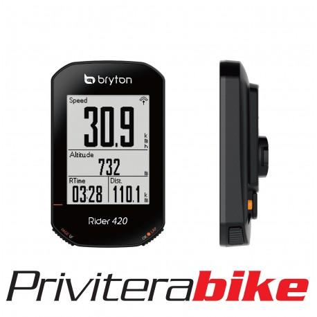 Bryton Rider 420 E