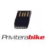 CHIAVETTA USB RICEVITORE ANT+