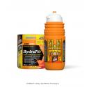 HYDRAFIT 400G + HYDRA SPORTBOTTLE CHAMPAGNE