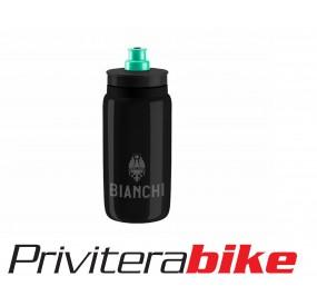 Borraccia originale BIANCHI bici ciclismo NERO