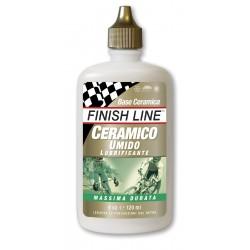 Lubrificante Ceramico umido FIN121 (120 ml)
