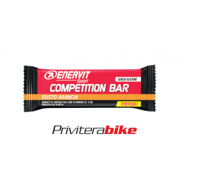 ENERVIT SPORT COMPETITION BAR 30G GUSTO ALBICOCCA 99106