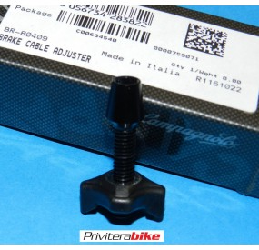 CAMPAGNOLO regolatore del cavo del freno BR80409
