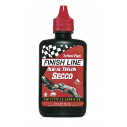 Lubrificante al teflon SECCO  FIN09 (60 ml)