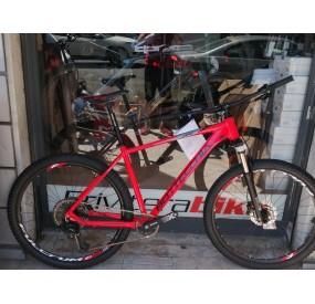 BOTTECCHIA FX 115 RED