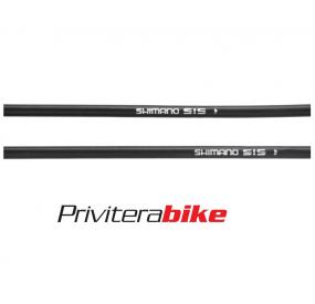 SHIMANO Guaina SIS SP41 - SIS-SP41 Black cambio  Y6009858A