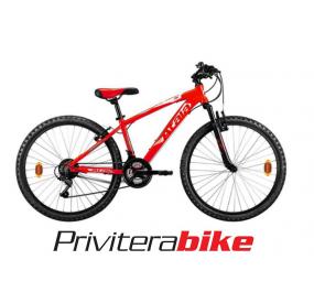 ATALA RACE COMP 26 BOY RED 0115291700