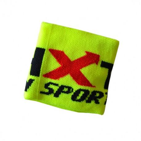 polsino Xtech giallo fluo