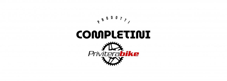 Completini Privitera Bike